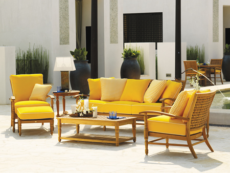 Outdoor Living Blog Outdoorlicious Cleaning Outdoor Furniture