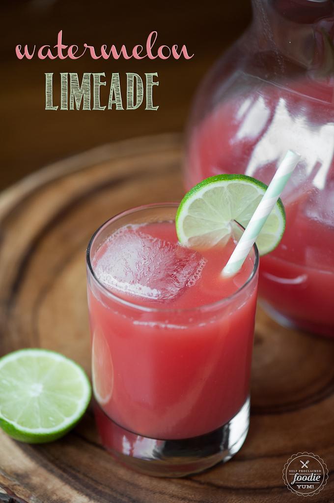 watermelon-limeade