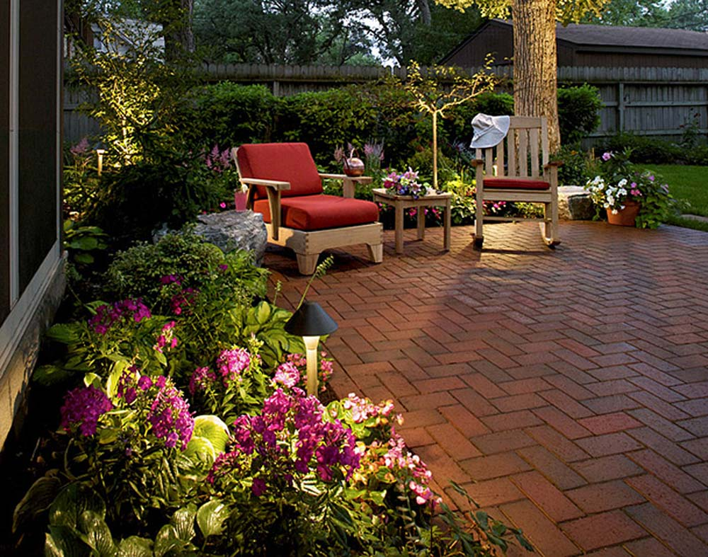 Amazing Garden Decorating Ideas to Add Pleasure to Your ... on Amazing Backyard Ideas id=81003