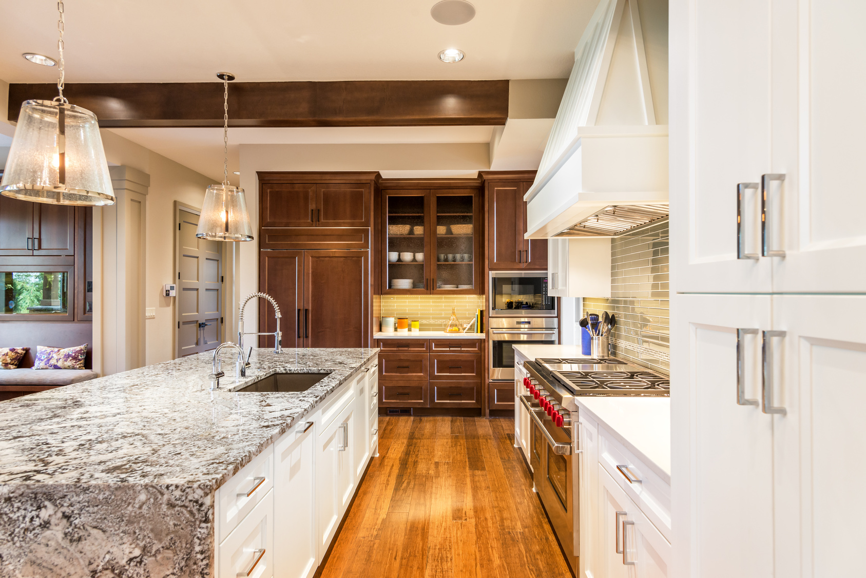 Essential Design Tips For French Provincial Kitchens Dan330