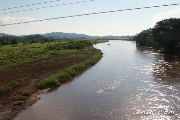 rio grand river costa rica
