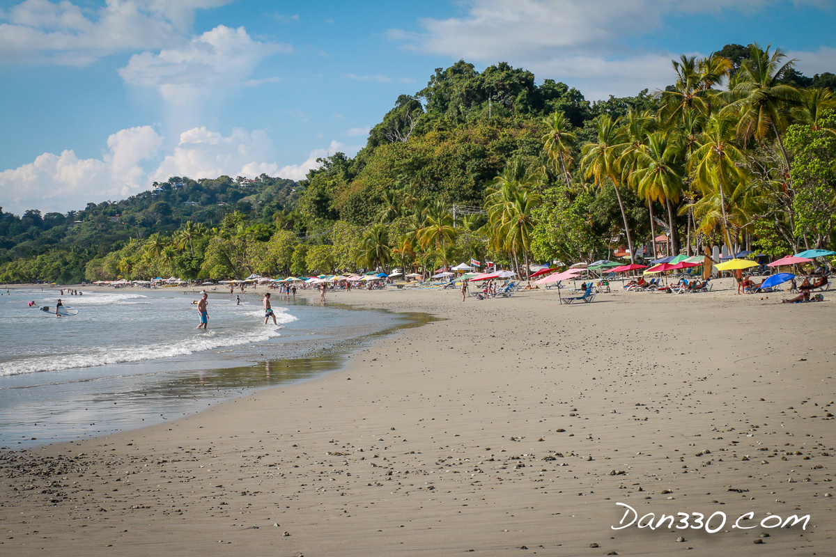 Playa Espadilla This Entry Is Part 5 Of 17 In The Series Costa Rica