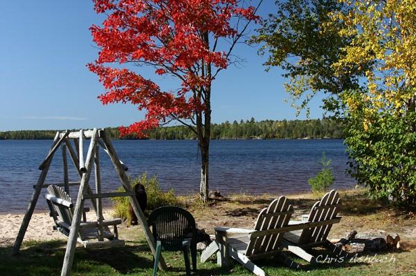 Elbow Lake Minnesota Vacatin