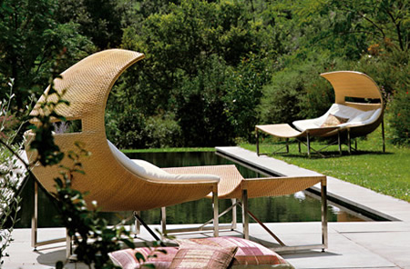 Outdoor Living Blog Outdoorlicious Contemporary Outdoor Furniture